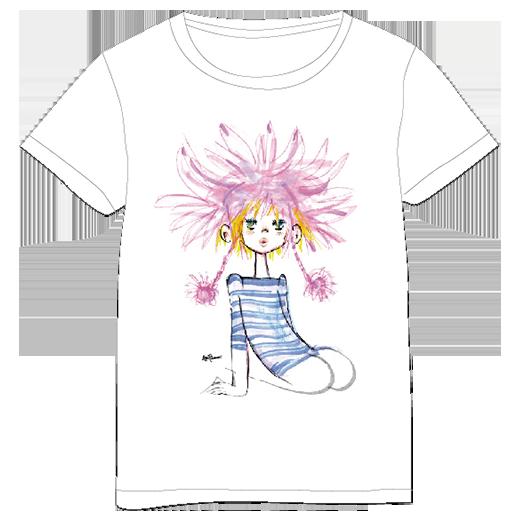 オリジナルTシャツ(2015モデル/スタンダード)