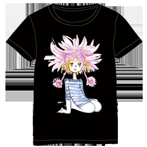 オリジナルTシャツ(2015モデル/Uネック)